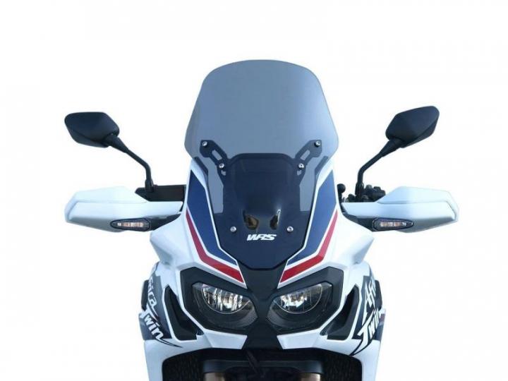 WRS Windscreen Standard Fumado Honda CRF1000L/Adventure 2015/2018