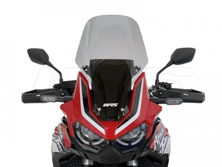 WRS Windscreen Touring Fumado Honda CRF1100L 2020/