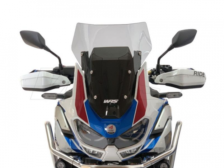 WRS Windscreen Intermedio Fumado Honda CRF1100L Adventure  2020/