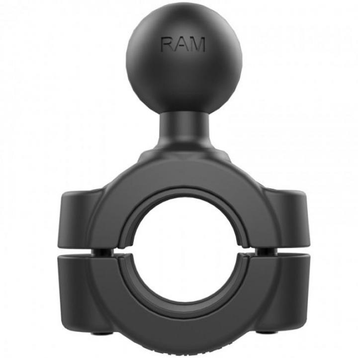 RAM MOUNT 0636-0060 BOLA P/ GUIADOR DIÂMETRO 19mm a 25mm