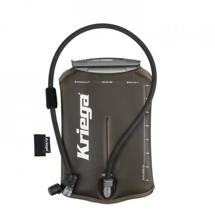 Kriega Hydrapak Shape-Shift™ Reservatório de 3.75 Litros