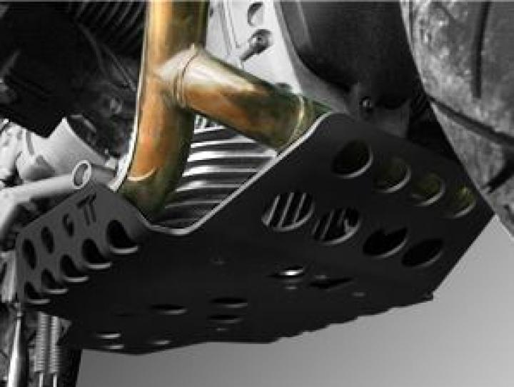 TT® - Protecção de Cárter Raid Black R1200GS/ADV 04/12