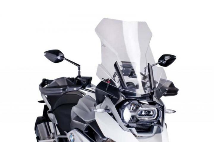 Puig Windscreen Transparente BMW R1200GS Adventure LC