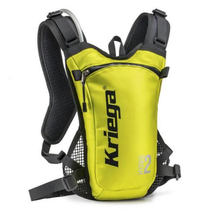 Kriega Backpack Hydro 2 Lime