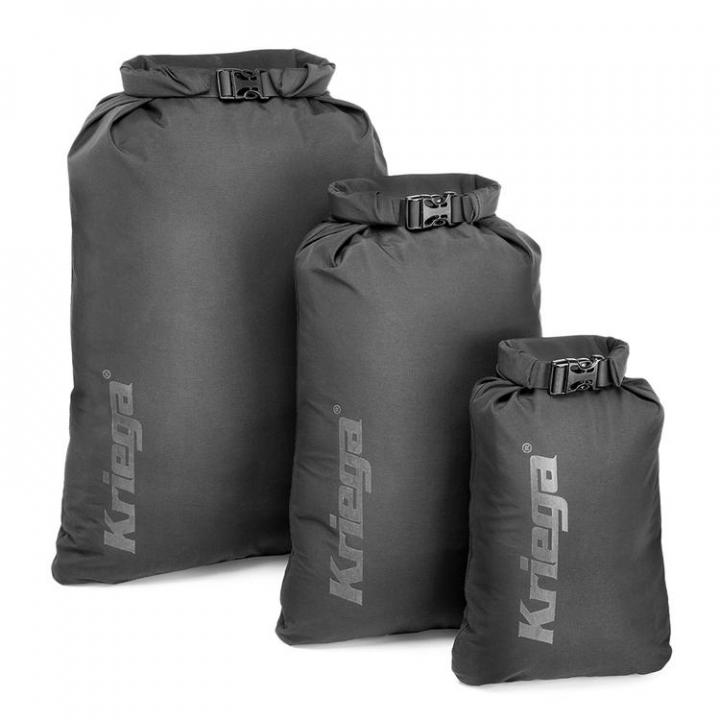 Kriega Pack Liner 100% waterproof roll-top Small