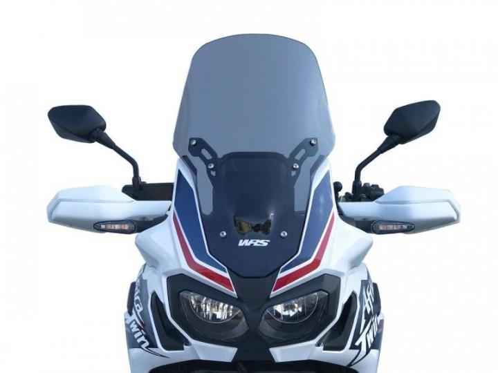 WRS Windscreen Adventure Fumado Honda CRF1000L/Adventure 2015/2019