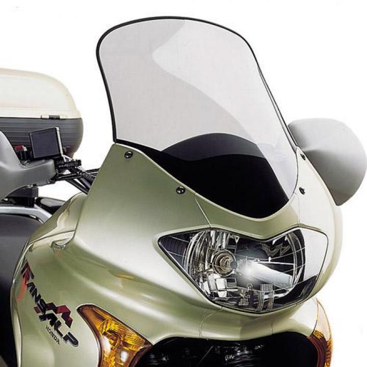 Givi Windscreen Fumado Honda Transalp XL 650 V
