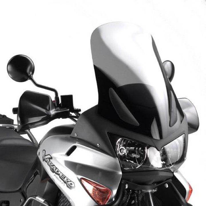 Givi Windscreen Fumado Honda Varadero 2007-2012