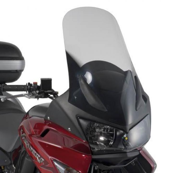 Givi Windscreen Transparente Honda Varadero 2007-12