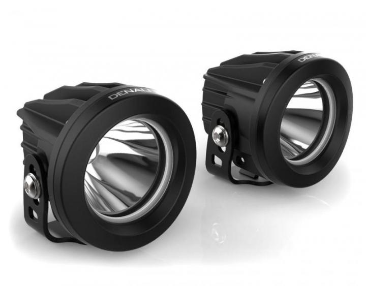 Denali DR1 LED Additional Lighting 10W