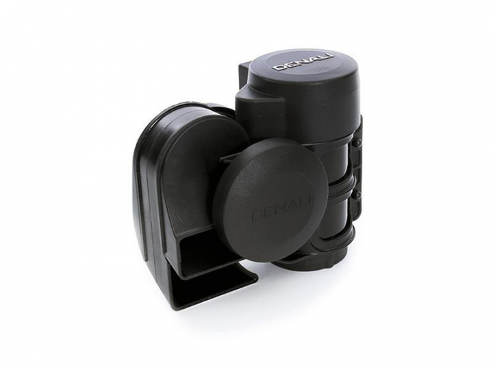 Denali SoundBomb Compact Horn 120dB