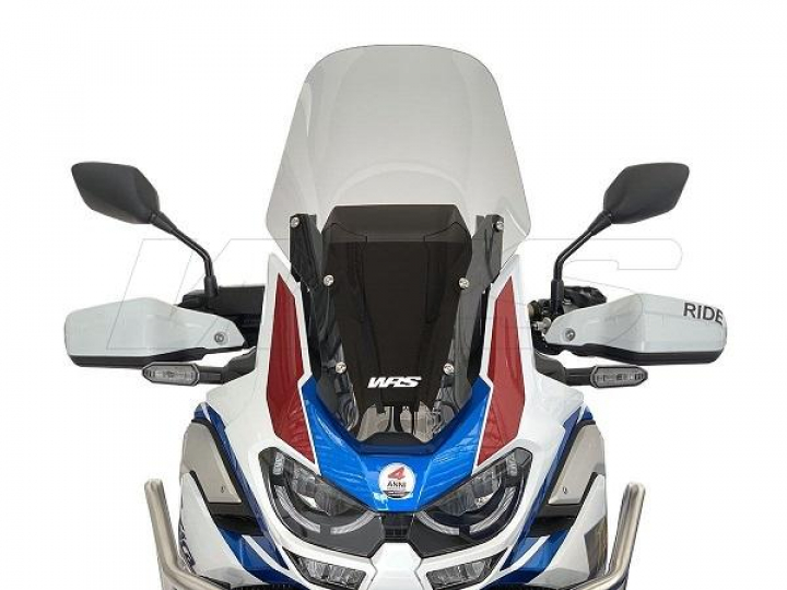 WRS Windscreen Touring Fumado Honda CRF1100L Adventure 2020/