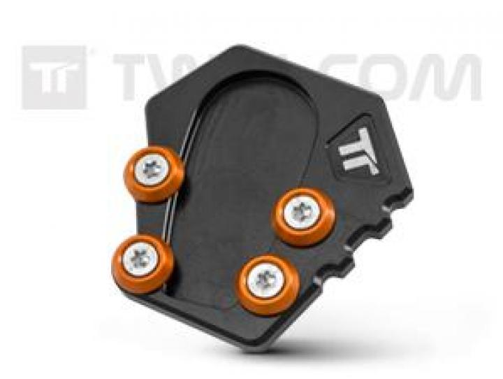 Twalcom TT® Base larga descanso lateral KTM 790/1090/1190/1290Adv