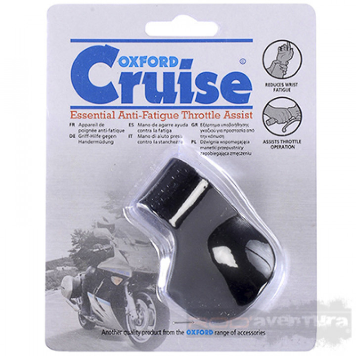 Oxford Cruise control 28mm a 32mm