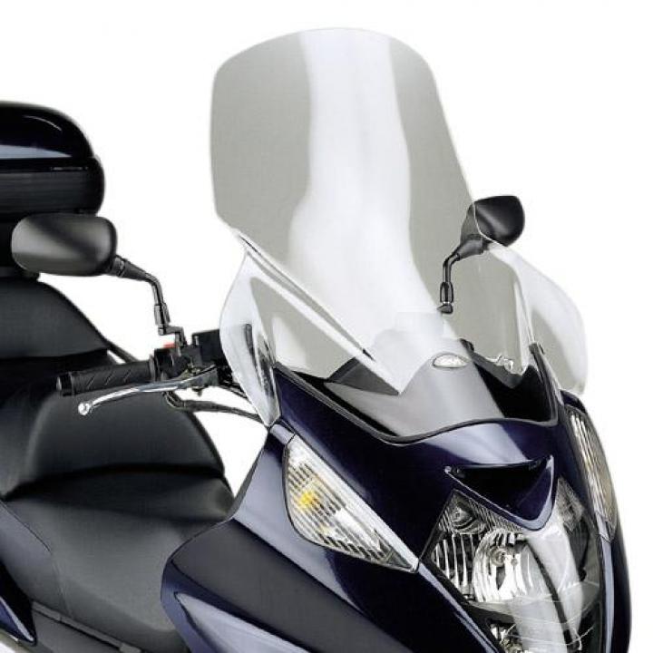 Givi Windscreen Honda Silverwing 400/600 (06-09)