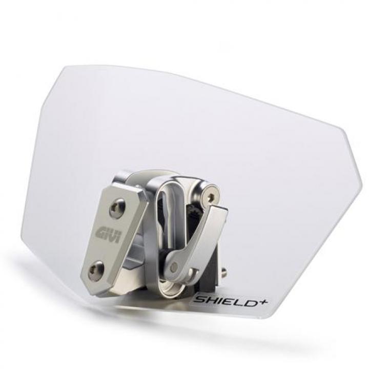 Givi S180T Deflector Universal Transparente