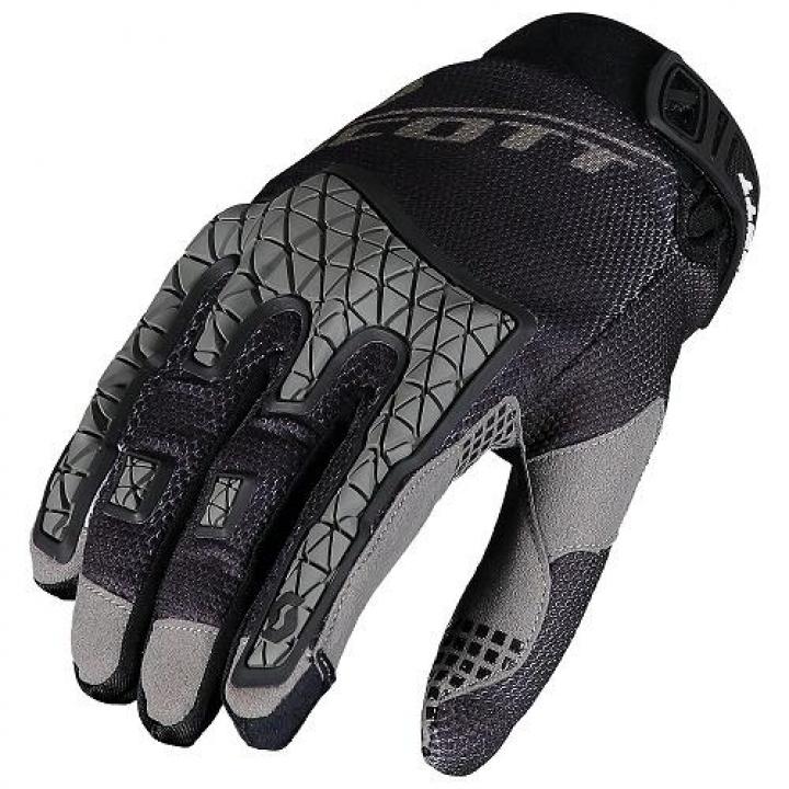 Scott Enduro Glove Black/Grey