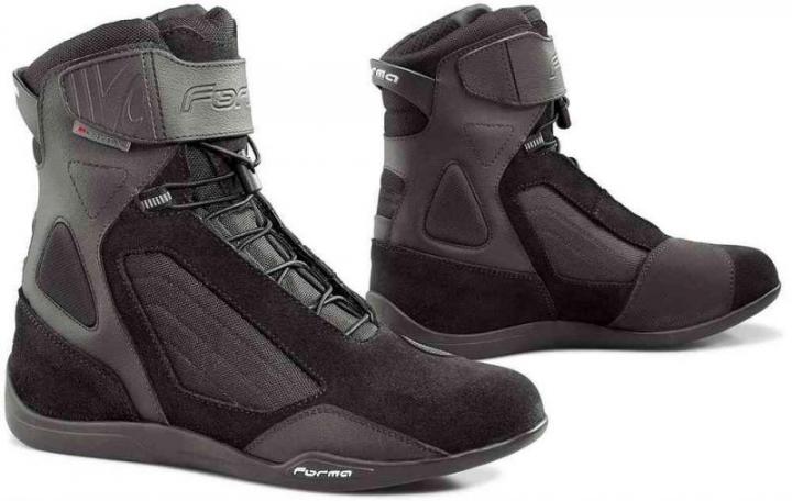 Forma Twister Boots Waterproof Black 41