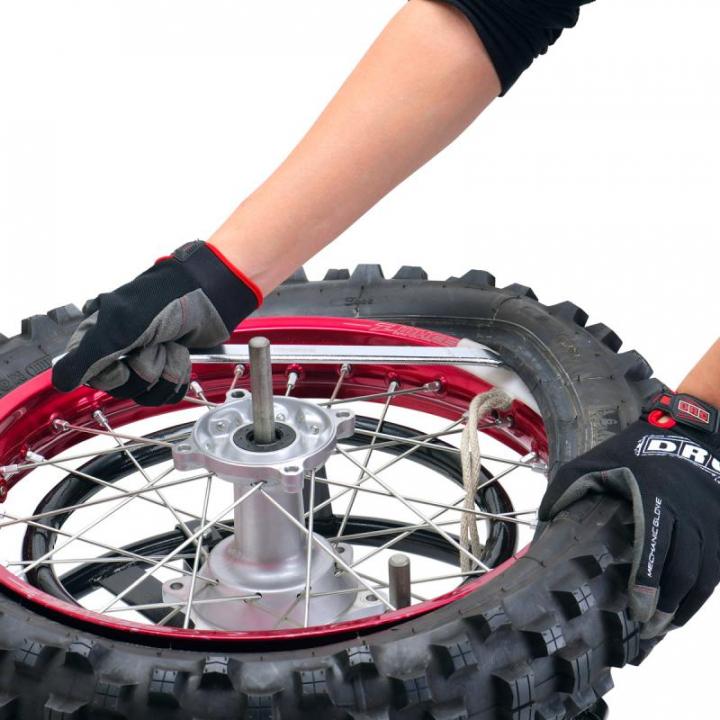 DRC Chave desmonta pneus 400mm