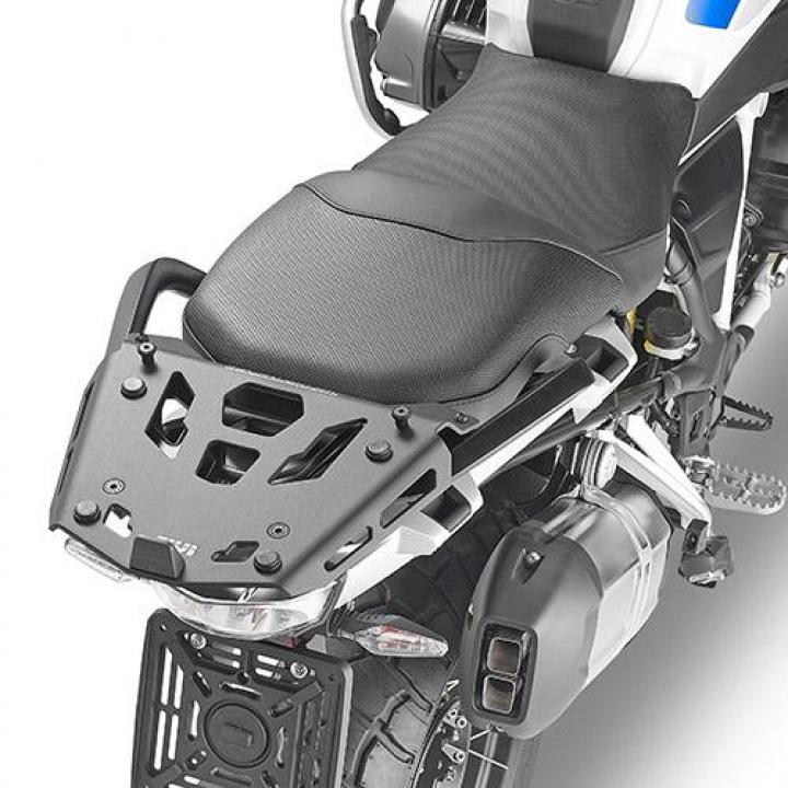 Givi Base Aluminio Monokey Cor preto BMW R1200/1250 GS LC