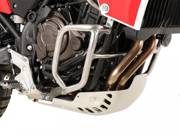 H&B Crashbar Inferior Cromado Yamaha Tenere 700 (2019-)
