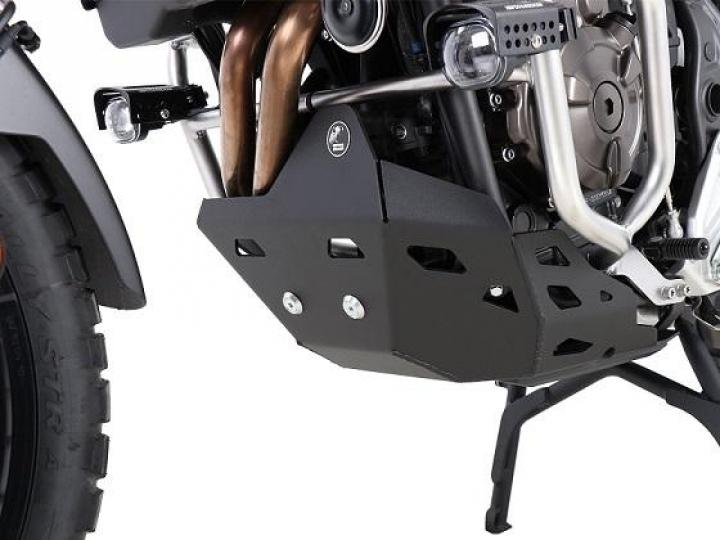 H&B Proteção de Cárter em preto Yamaha Tenere 700/Rally (2019-)