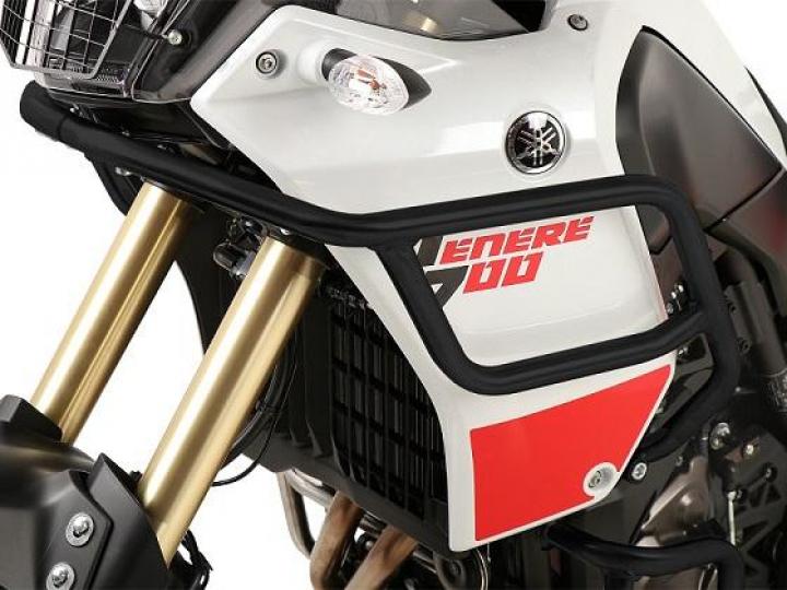 H&B Crashbar Superior Preto Yamaha Tenere 700 (2019-)