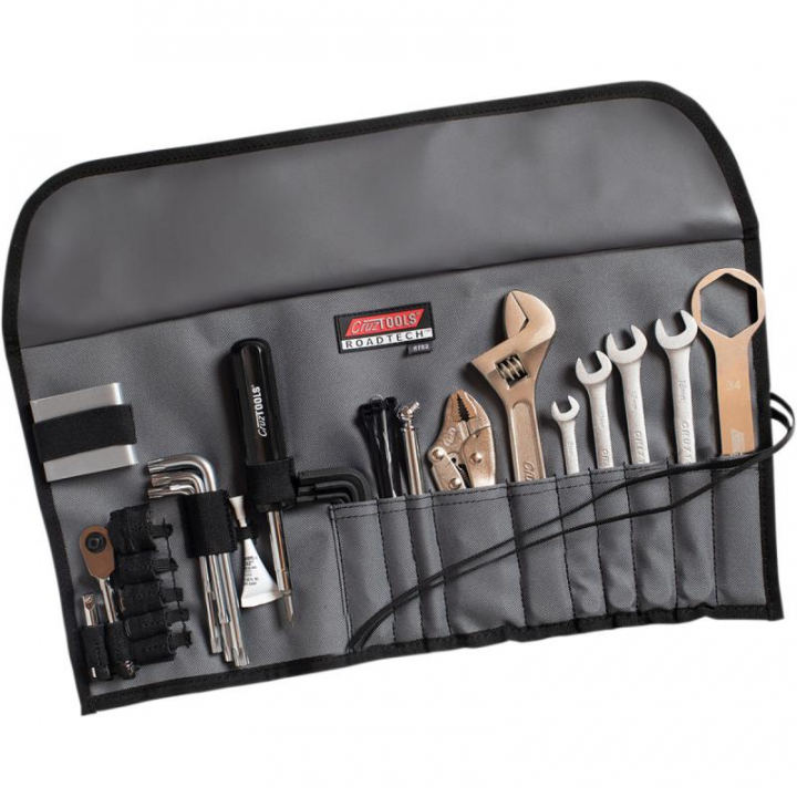 Cruz Tools Bolsa de ferramenta Kit BMW Roadtech B2 (2019 -)