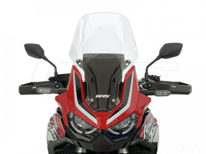 WRS Windscreen Touring Transparente Honda CRF1100L 2020/