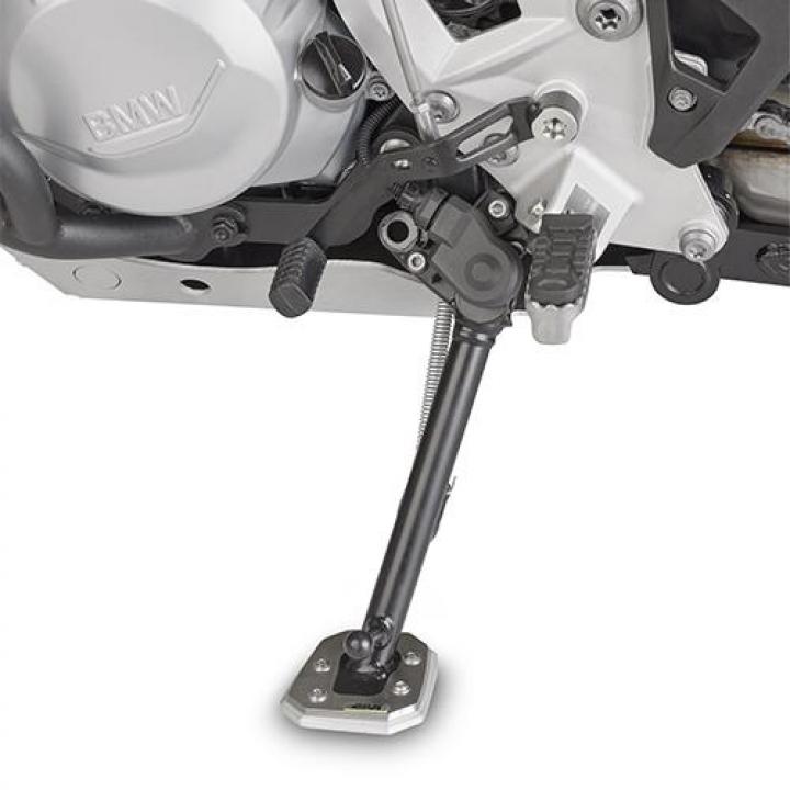 Givi ES 5127 Base larga descanso lateral BMW F750/850GS (18- )